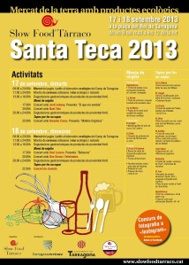 Santa teca 1 programa 1